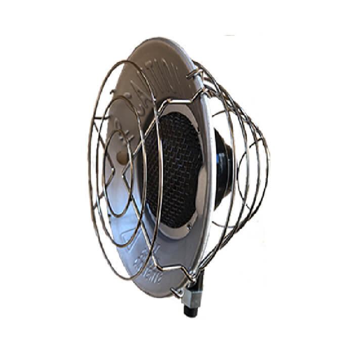 gas heater head portable