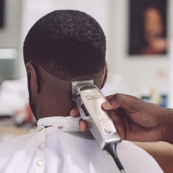 hair dresser cut barber online zonline africa