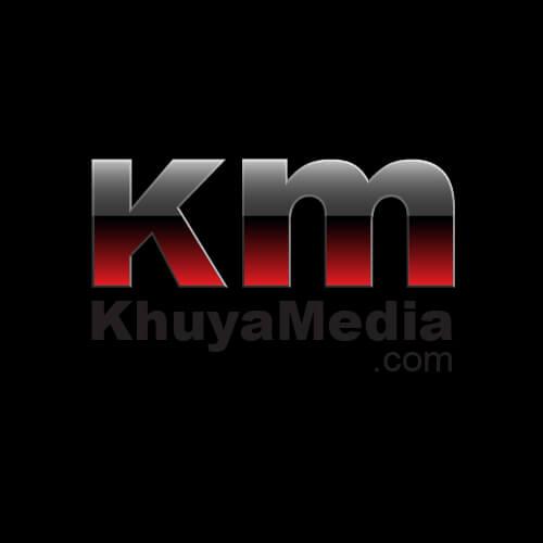 KhuyaMedia Logo